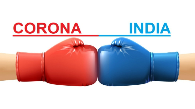 What wou;d Happen if India defeat corona