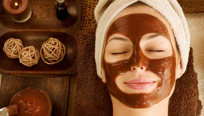 Chocolate Facial - Face Pack At Home